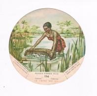 Belgisch Congo Belge Collectie La Vache Qui Rit  114 - Autres Collections