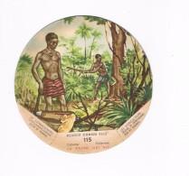 Belgisch Congo Belge Collectie La Vache Qui Rit  115 - Autres Collections