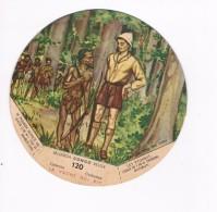 Belgisch Congo Belge Collectie La Vache Qui Rit  120 - Non Classés