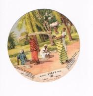 Belgisch Congo Belge Collectie La Vache Qui Rit  122 - Non Classés