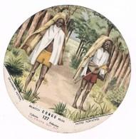 Belgisch Congo Belge Collectie La Vache Qui Rit  127 - Non Classés