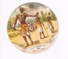 Belgisch Congo Belge Collectie La Vache Qui Rit  132 - Autres Collections