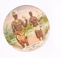 Belgisch Congo Belge Collectie La Vache Qui Rit  137 - Autres Collections