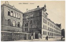 Coln-Mulheim - Kaserne - Barracks - A Wolff - Koeln
