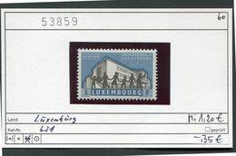 Luxemburg - Luxembourg - Michel 621  - ** Mnh Neuf Postfris - Luxemburg