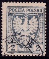 POLAND Orzel Private Perf Fi 55 Used - Usados