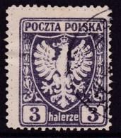 POLAND Orzel Private Perf Fi 56 Used - Usados