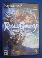 PS2 Japanese : Rogue Galaxy - Sony PlayStation