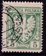 POLAND Orzel Private Perf Fi 57 Used - Usados