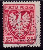 POLAND Orzel Private Perf Fi 62 Used - Usados