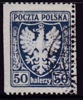 POLAND Orzel Private Perf Fi 63 Used - Usados