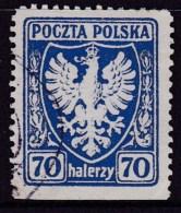 POLAND Orzel Private Perf Fi 64 Used - Usados