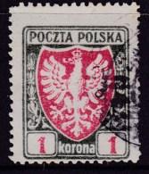 POLAND Orzel Private Perf Fi 65 Used - Usados