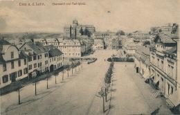 ALLEMAGNE - DIEZ A.d. Lahn - Obermarkt Und Marktplatz - Diez