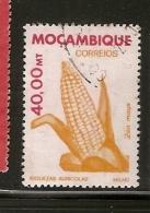 Mozambique (E22) - Mozambico