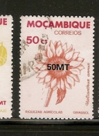 Mozambique (E24) - Mozambico
