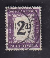 Afrique Du Sud. Timbre Taxe. - Timbres-taxe