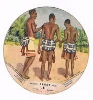 Belgisch Congo Belge Collectie La Vache Qui Rit  141 - Non Classés