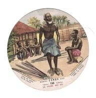 Belgisch Congo Belge Collectie La Vache Qui Rit  158 - Autres Collections