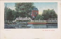 Lochem - De Stuwe - 1907 - Lochem