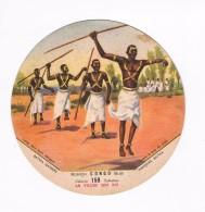 Belgisch Congo Belge Collectie La Vache Qui Rit  159 - Non Classés