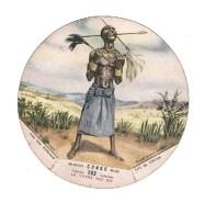 Belgisch Congo Belge Collectie La Vache Qui Rit  163 - Autres Collections
