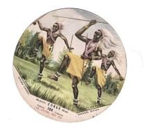 Belgisch Congo Belge Collectie La Vache Qui Rit  164 - Non Classés