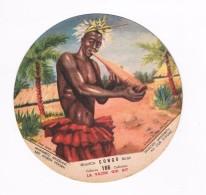 Belgisch Congo Belge Collectie La Vache Qui Rit  166 - Non Classés