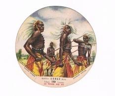 Belgisch Congo Belge Collectie La Vache Qui Rit  168 - Autres Collections
