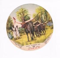 Belgisch Congo Belge Collectie La Vache Qui Rit  169 - Non Classés