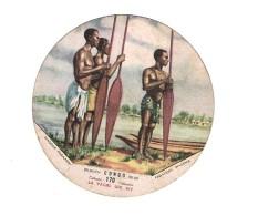 Belgisch Congo Belge Collectie La Vache Qui Rit  170 - Non Classés