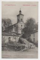 88 VOSGES - CHATENOIS L'Eglise - Chatenois