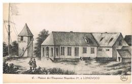 Longwood, La Dernière Résidence De Napoléon - Histoire