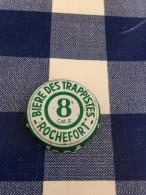 CAPSULE CAPS Biere Beer Bier Birra Cerveza Piwo Pilsen : Biere Des Trappistes 8 - Bière
