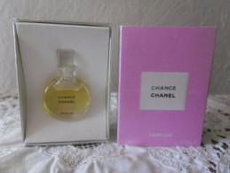 Achat Immdt.  Miniature CHANEL  CHANCE  Parfum 1.5 Ml - Miniatures Modernes (à Partir De 1961)