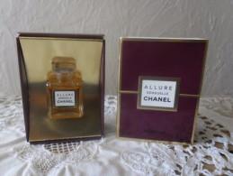 Achat Immdt.  Miniature CHANEL  ALLURE SENSUELLE   Parfum 1.5 Ml - Miniatures Modernes (à Partir De 1961)