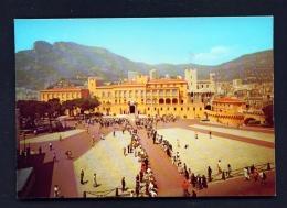 MONACO  -  Prince's Palace   Unused Postcard - Prince's Palace