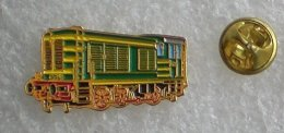 LOCOMOTIVE DIESEL   YYY   075 - TGV