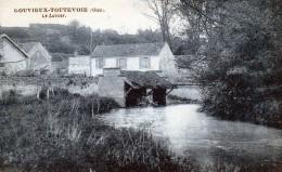 60 Gouvieux-Toutevoie Le Lavoir 1939 - France