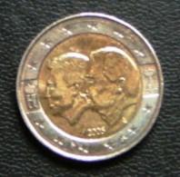 Belgium  -  Belgique  -  Belgien  -  België   2 EURO 2005  Speciale Uitgave - Commemorative - Belgien