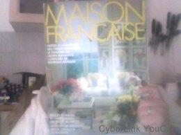 La Maison Francaise Numero 366 Avril 1983 - Livres, BD, Revues