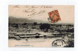 CHON-LI  SHAN-HAI-KWAN - China