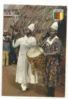 République Fédérale Du Cameroun. Musiciens Au Village. Photo HOA-Qui 5655. IRIS - Cameroun