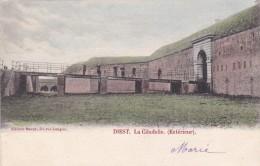 Diest - La Citadelle - Diest
