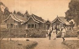 SRI LANKA-NUWARA ELIYA-GOLF CLUB CEYLON - Sri Lanka (Ceylon)