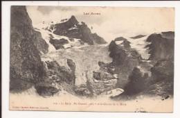 Le Glacier De La Meije - Autres Communes