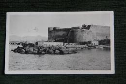 CHYPRE, Le Château De KYRENIA, Carte Publicitaire IONYL , ( Bel Affranchissement ) - Chypre