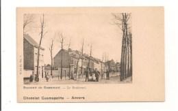 Souvenir De Grammont-Le Boulevard - Geraardsbergen