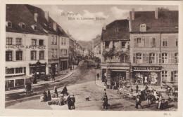 Saint-Avold - Blick In Lubelner Strasse - Saint-Avold