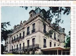 SANSSAT    -   Château  De  Theillet -  Union Hospitalière  D  Assistance à L  Enfance - Other Municipalities